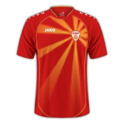 Euro 2020 : Tout savoir sur la Macédoine du Nord 🇲🇰 Crveni Lavovi