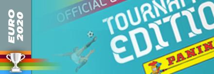 Euro 2020 : L'UEFA dévoile son célèbre album «Panini»