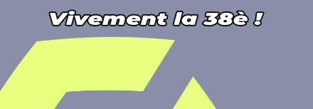 Ligue 1 : Une J38 sous pression