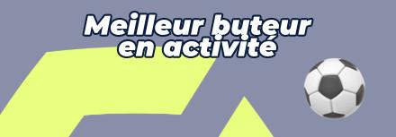 Top 20 : Les meilleurs buteurs de Ligue 1 toujours en activité