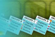 Parier sur les groupes de l'Euro 2020-2021 : bookmakers & conseils