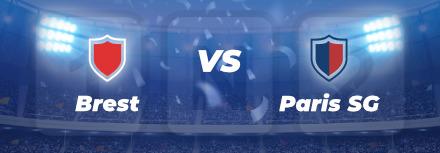 Pronostic Brest-Paris (PSG)| Ligue 1 | 23-05-21, cotes et conseils