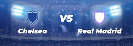 Pronostic ⭐ Chelsea – Real Madrid : Cotes, stats et conseils pour parier l 05/05/21