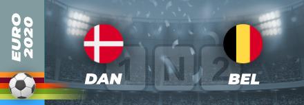 Pronostic Danemark-Belgique : cotes et analyse pour parier