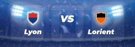 Pronostic Lyon (OL) – FC Lorient | Ligue 1 | 08-05-21, nos conseils