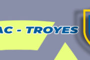 Ligue 2 : Troyes-en-1