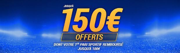 Bonus France Pari Sport
