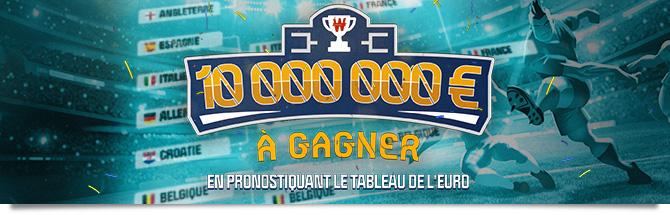 Code promo Winamax juin 2021 : 500€ + 200€