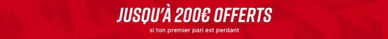Parier sur Betclic : les codes promo juin 2021