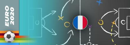 Équipe de France : L'état ligne par ligne