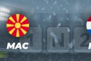 Pronostic Macédoine – Pays-Bas Euro 2021 : cotes et analyses pour parier