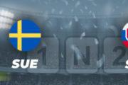 Pronostic Suède – Slovaquie Euro 2021 : cotes et analyse pour parier