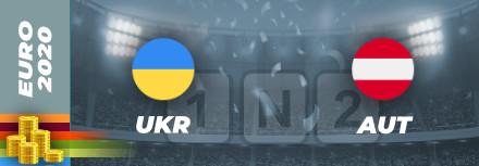 Pronostic Ukraine – Autriche Euro 2021 : Cotes et analyses pour parier