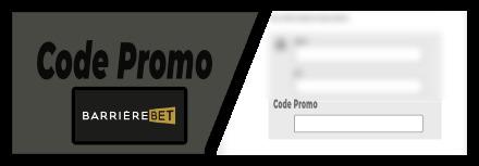 Code Promo Barriere Bet BBVIP