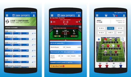 Avis France Pari : bonus, offre de jeu, promos, appli mobile…