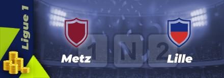 Pronostics Ligue 1 – 1ère journée – Matchs du 6,7 et 8 Août 2021