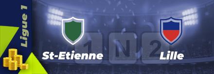 Pronostics Ligue 1 – 3e journée – Matchs du 20,21 et 22 août 2021