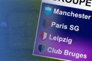 Pronostic Groupe A – Ligue des Champions – cotes, paris et conseils