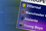 Pronostic Groupe F – Ligue des Champions – cotes, paris et conseils