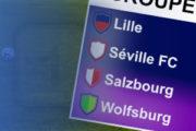 Pronostic Groupe G – Ligue des Champions – cotes, paris et conseils