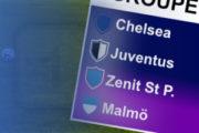 Pronostic Groupe H – Ligue des Champions – cotes, paris et conseils