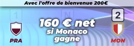 Pronostics Sparta Prague – Monaco ★ 3e tour préliminaire LDC : cotes et analyse