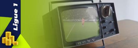 Streaming Ligue 1 Uber Eats gratuit pour voir les matchs et multiplex