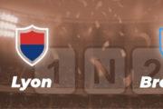 Pronostic pour parier sur Lyon OL Brondby, Europa League – 30/09/21 – cotes et conseils