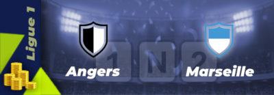 Pronostics Ligue 1 – 7e journée – Matchs du mercredi 22 septembre 2021