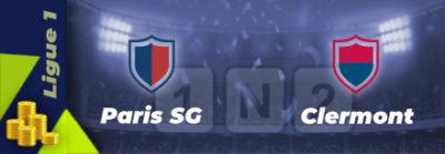 Pronostics Ligue 1 – 5e journée – Matchs du 10, 11 et 12 septembre 2021