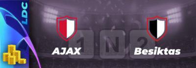 Pronostic Ligue des champions – 2ème journée – Matchs du mardi 28 septembre 2021