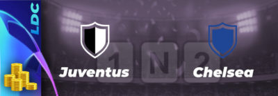 Pronostic Ligue des champions – 2ème journée – Matchs du mercredi 29 septembre 2021