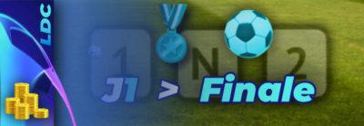 Pronostic ligue des champions: groupes, journées, vainqueur, buteur