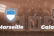 Ligue Europa OM – Galatasaray, cotes, stats et conseils pour parier | 30/09/21
