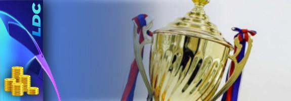 Parier sur le vainqueur de Ligue des Champions – 2021/2022 : nos conseils