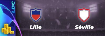 Pronostic Lille (LOSC) – FC Séville, cotes et conseils pour parier 20/10/21
