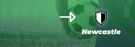 Newcastle : un international allemand pour renforcer la défense ?