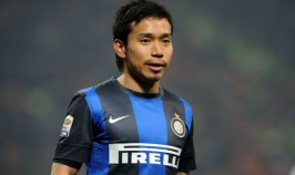Nagatomo-Inter
